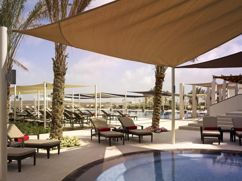 Crowne Plaza Sohar - Hotels and Accommodation in Oman, Middle East