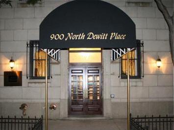 DeWitt Place