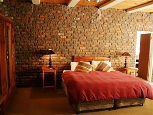 Die Agterplaas B&B Johannesburg - Gæsteværelse
