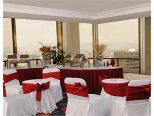Fiesta Americana Reforma Hotel Mexico City - Restaurant