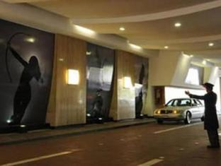 Fiesta Americana Reforma Hotel Mexico City - Interior