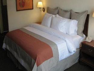 Fiesta Americana Reforma Hotel Mexico City - Guest Room