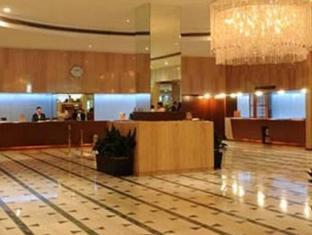 Fiesta Americana Reforma Hotel Mexico City - Reception