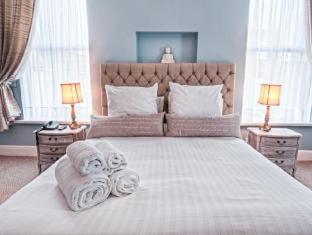 Florence House Hotel and Restaurant Portsmouth - Guest Room