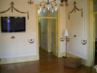 Golden Residence Hostel - hotel Lisbon