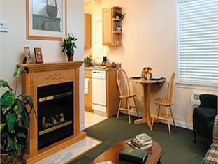 Highlander Inn Manchester (NH) - Guest Room