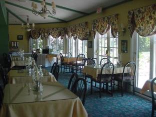 Highlander Inn Manchester (NH) - Restaurant