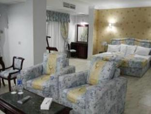 Holidays Express Hotel Cairo - Guest Room