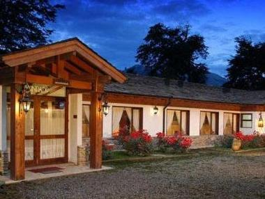Hosteria El Condado - Hotels and Accommodation in Argentina, South America