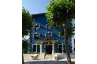 丰特韦拉温泉酒店