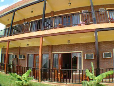 Hotel Carmen - Hotels and Accommodation in Argentina, South America