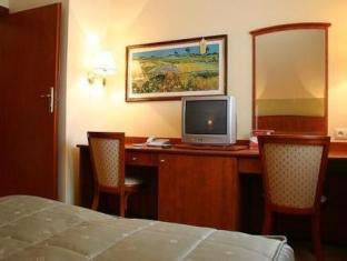 Hotel Central Frankfurt Frankfurt am Main - Guest Room