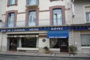 Hotel de lAvenue