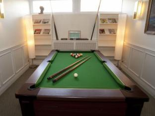 Hotel Djingis Khan Lund - Recreational Facilities