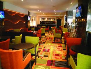 Hotel Metropol Mexico City - Pub/Lounge