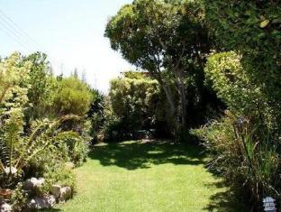 Huijs Haerlem Guesthouse Città del Capo - Giardino