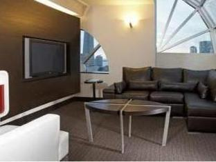 Hyatt Regency Toronto Hotel Toronto (ON) - Suite Room