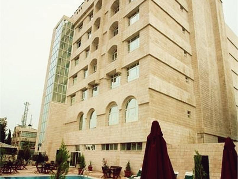 Imperial Palace Hotel - Hotels and Accommodation in Jordan, Middle East
