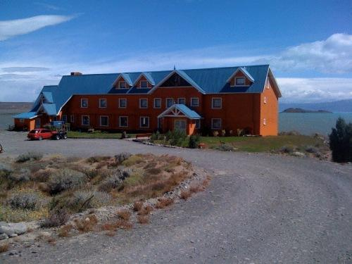 Las Dunas Hotel - Hotels and Accommodation in Argentina, South America