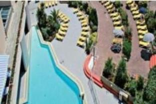 Les Jardins De Latlantique Hotel