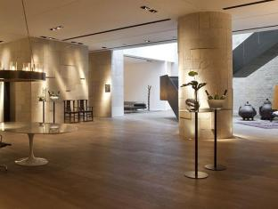 Mamilla Hotel - The Leading Hotels of the World Jerusalem - Lobby