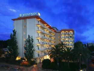 Ola Hotel El Vistamar - Adults Only PayPal Hotel Majorca