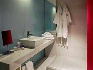 Own Palermo Hollywood Hotel Buenos Aires - Bathroom