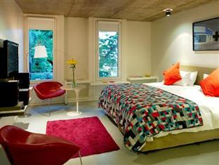 Own Palermo Hollywood Hotel Buenos Aires - Junior Suite King