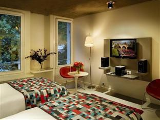 Own Palermo Hollywood Hotel Buenos Aires - Junior Suite Twin