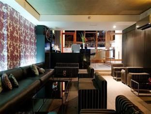 Own Palermo Hollywood Hotel Buenos Aires - Lounge