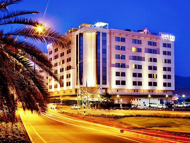 Park Inn by Radisson Muscat - Hotels and Accommodation in Oman, Middle East