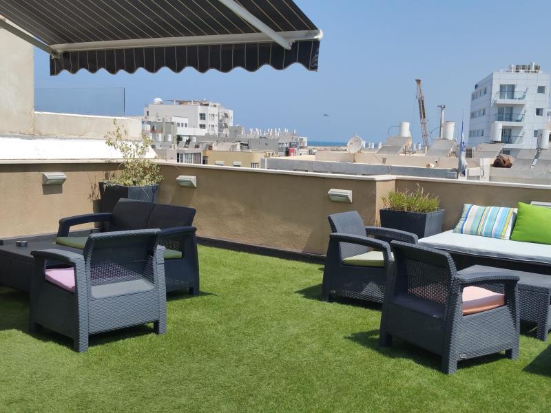 Port Hotel Tel Aviv - Hotels and Accommodation in Israel, Middle East