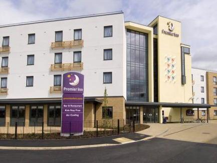 Premier Inn Cambridge A14 J32 - Hotels and Accommodation in New Zealand, Pacific Ocean And Australia