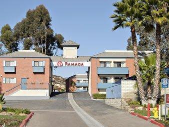 Ramada Poway San Diego North Hotel