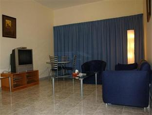Ramee Guestline Hotel Apartments 1 Abu Dhabi - 1 Bedroom Apartment