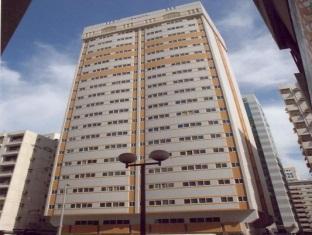 Ramee Guestline Hotel Apartments 1 Abu Dhabi