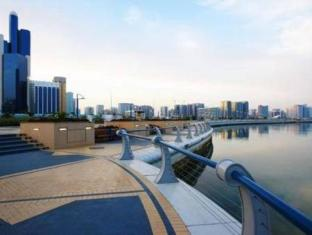 Ramee Guestline Hotel Apartments 1 Abu Dhabi - Surroundings