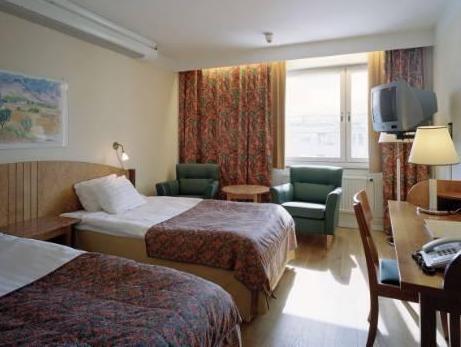 Hotell Scandic Opalen Hotel
