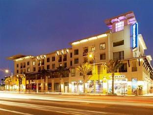 Shorebreak Hotel Huntington Beach (CA) - Hotel Exterior