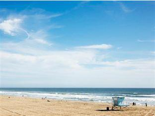 Shorebreak Hotel Huntington Beach (CA) - Beach