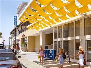 Shorebreak Hotel Huntington Beach (CA) - Entrance