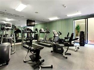 Shorebreak Hotel Huntington Beach (CA) - Fitness Room