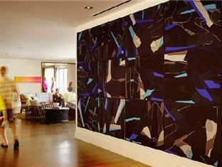 Shorebreak Hotel Huntington Beach (CA) - Hotel Interior