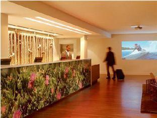 Shorebreak Hotel Huntington Beach (CA) - Reception