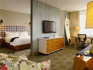 Shorebreak Hotel Huntington Beach (CA) - Guest Room
