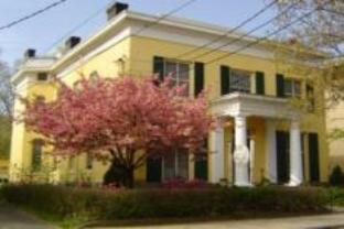 The Historic Mansion Inn New Haven (CT)