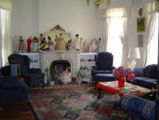 The Historic Mansion Inn New Haven (CT) - Interior