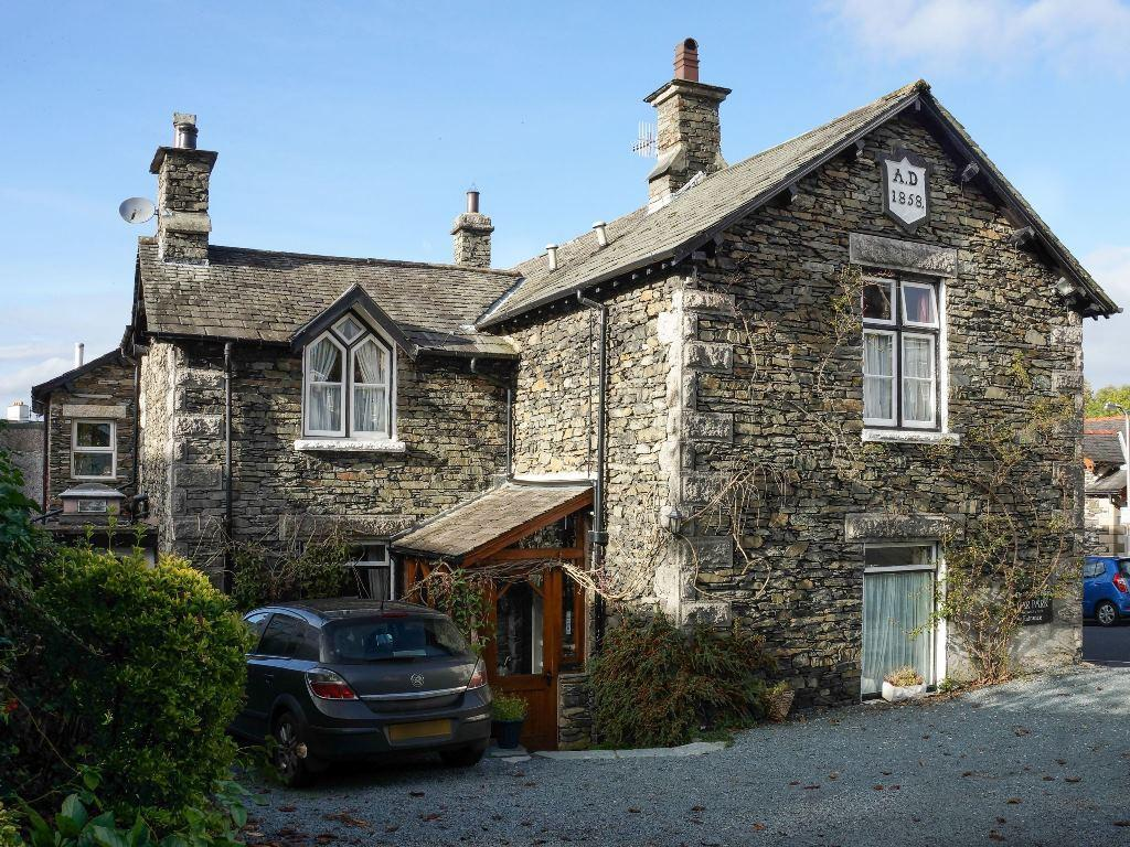 The Old Court House Bed & Breakfast - Windermere