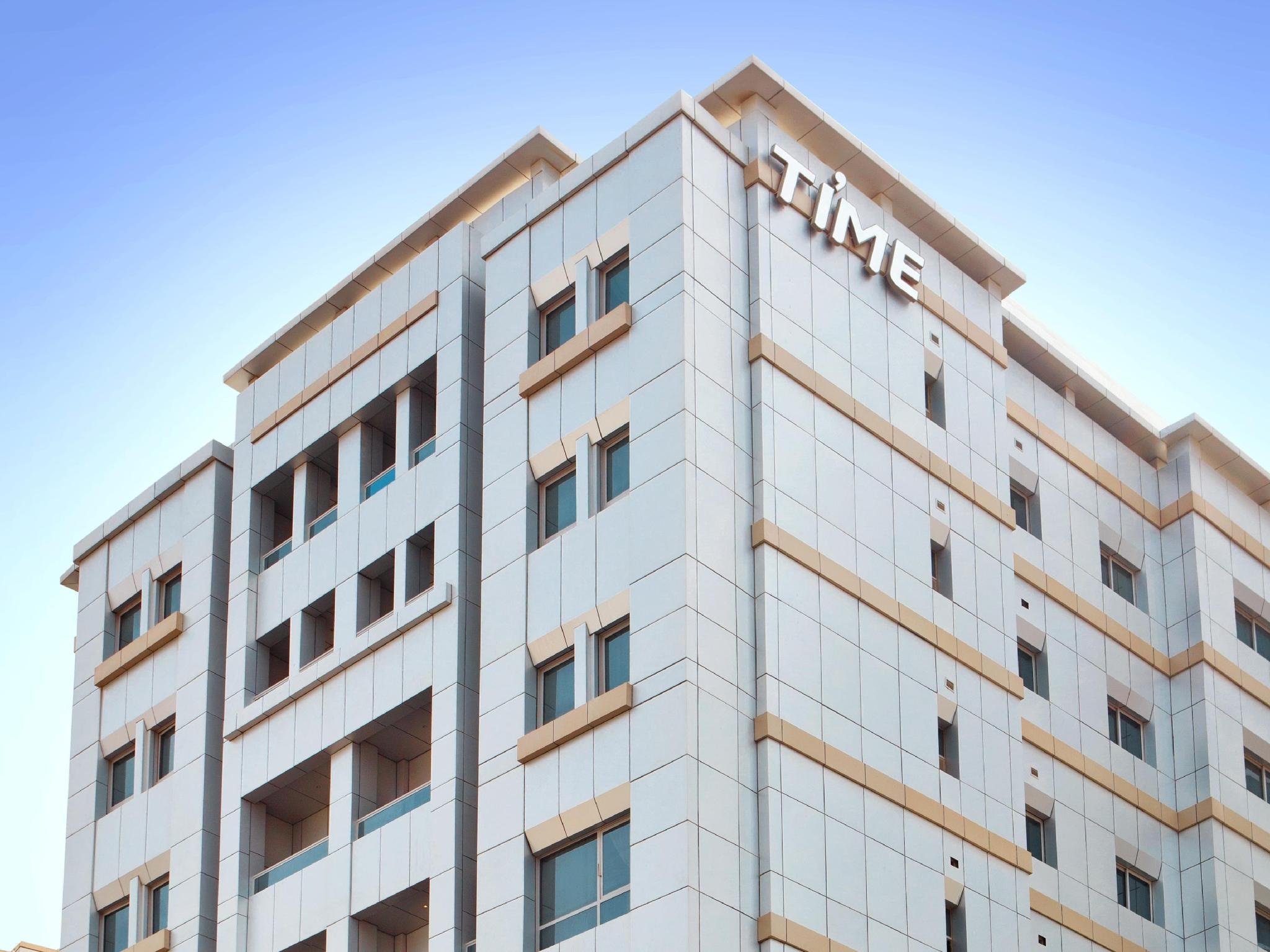 TIME Topaz Hotel Apartment - Hotels and Accommodation in United Arab Emirates, Middle East