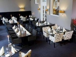 Van Sminia Huys Hotel Leeuwarden - Restaurant
